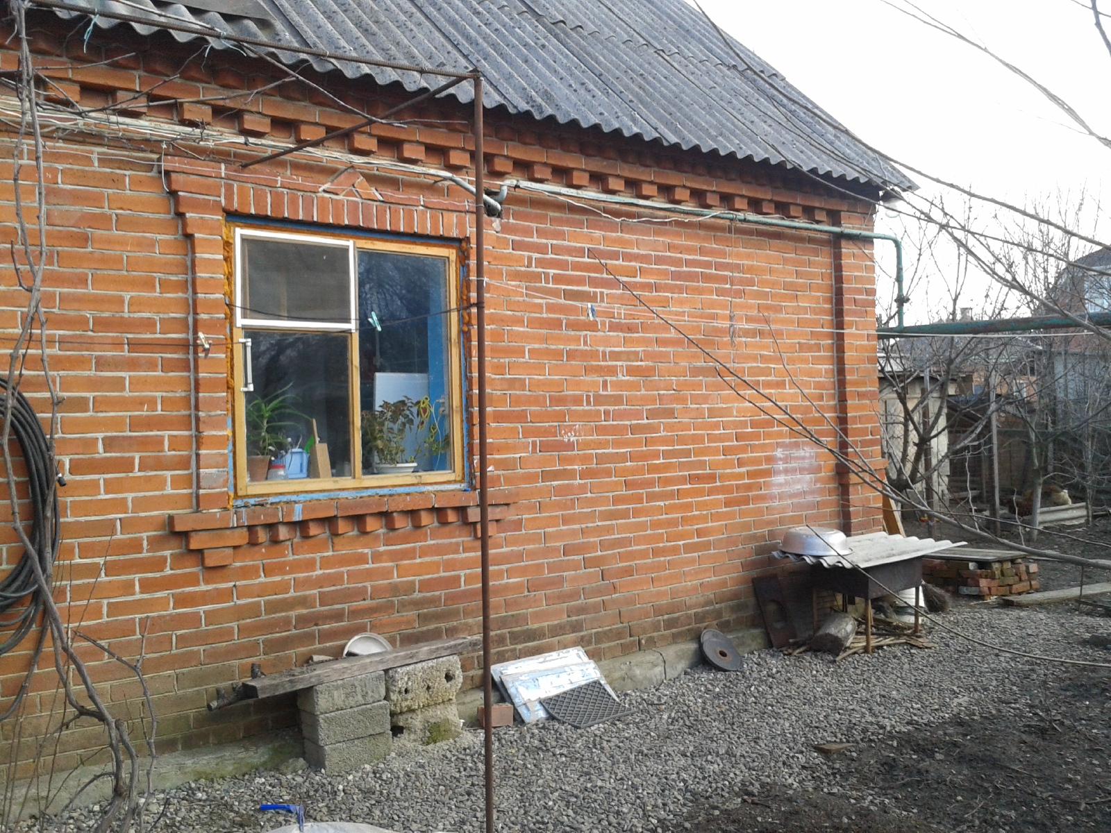Дом в Майкоп район Нефтеразведка (за ул. Крестьянской)