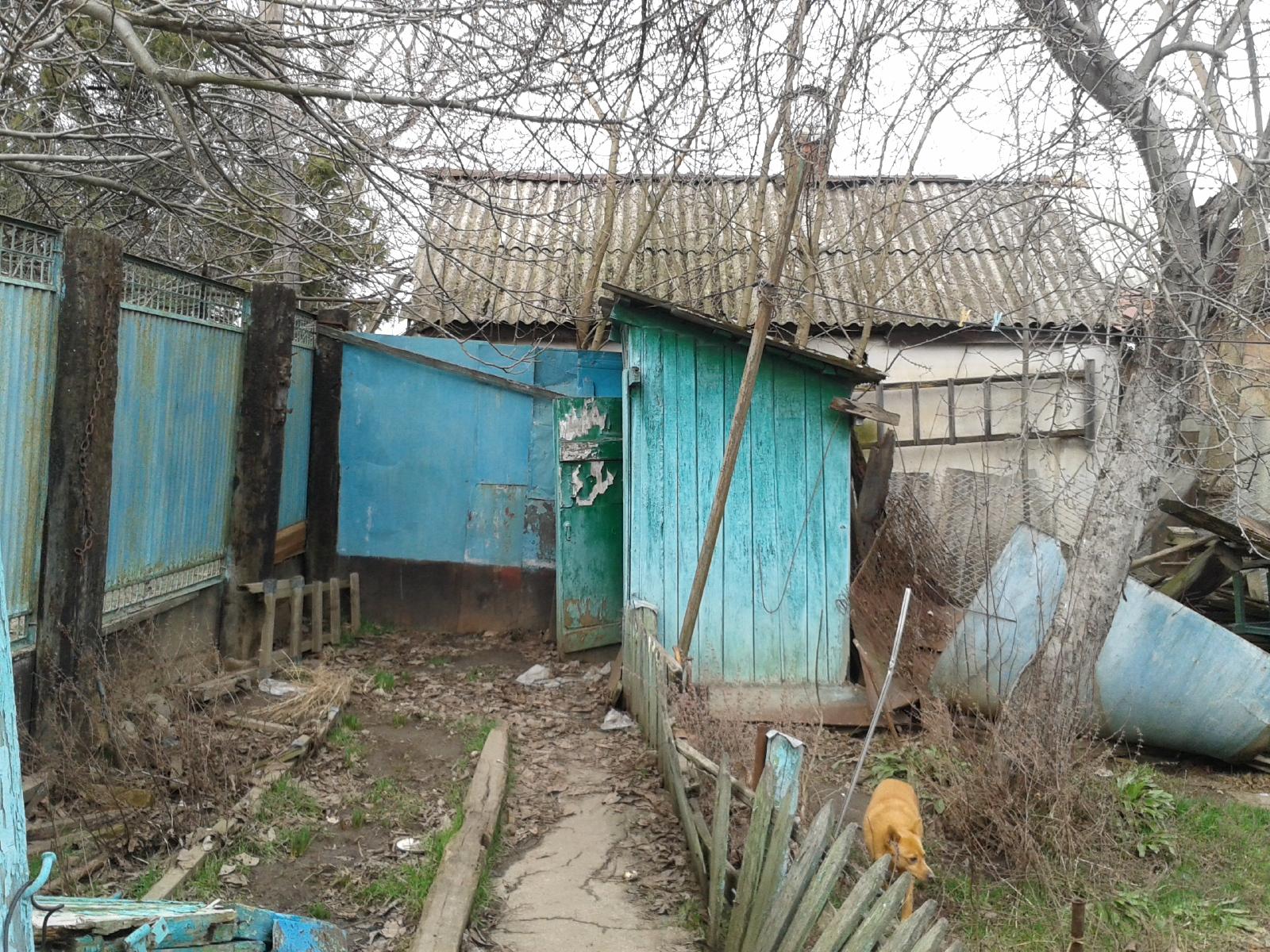 Часть дома в Майкоп район Церковь