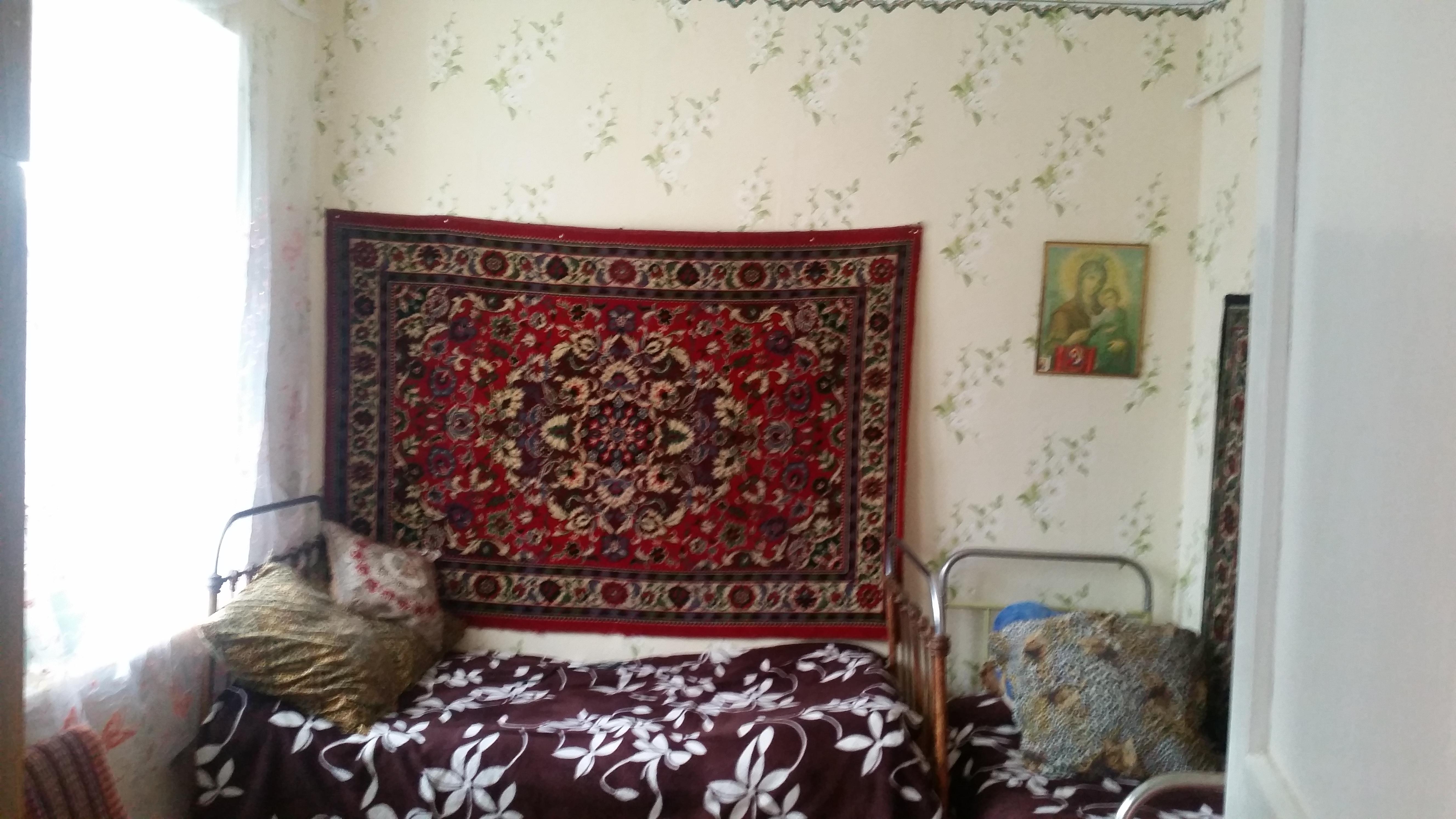 Квартира 3 комнатная в Майкоп район Центр Горпарк