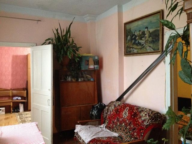 Часть дома в Майкоп район Старый Базар