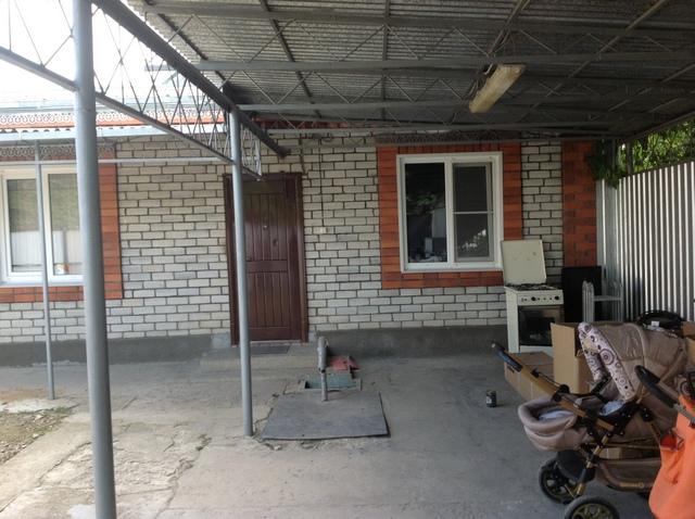 Дом в Майкоп район Шовгеновский городок