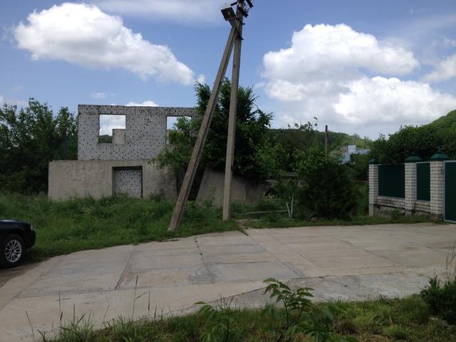 Земельный участок в Краснооктябрьский