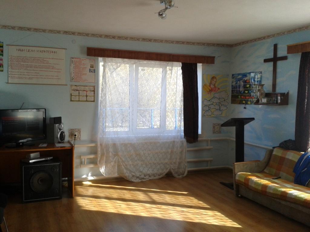 Дом в пригороде Калинин