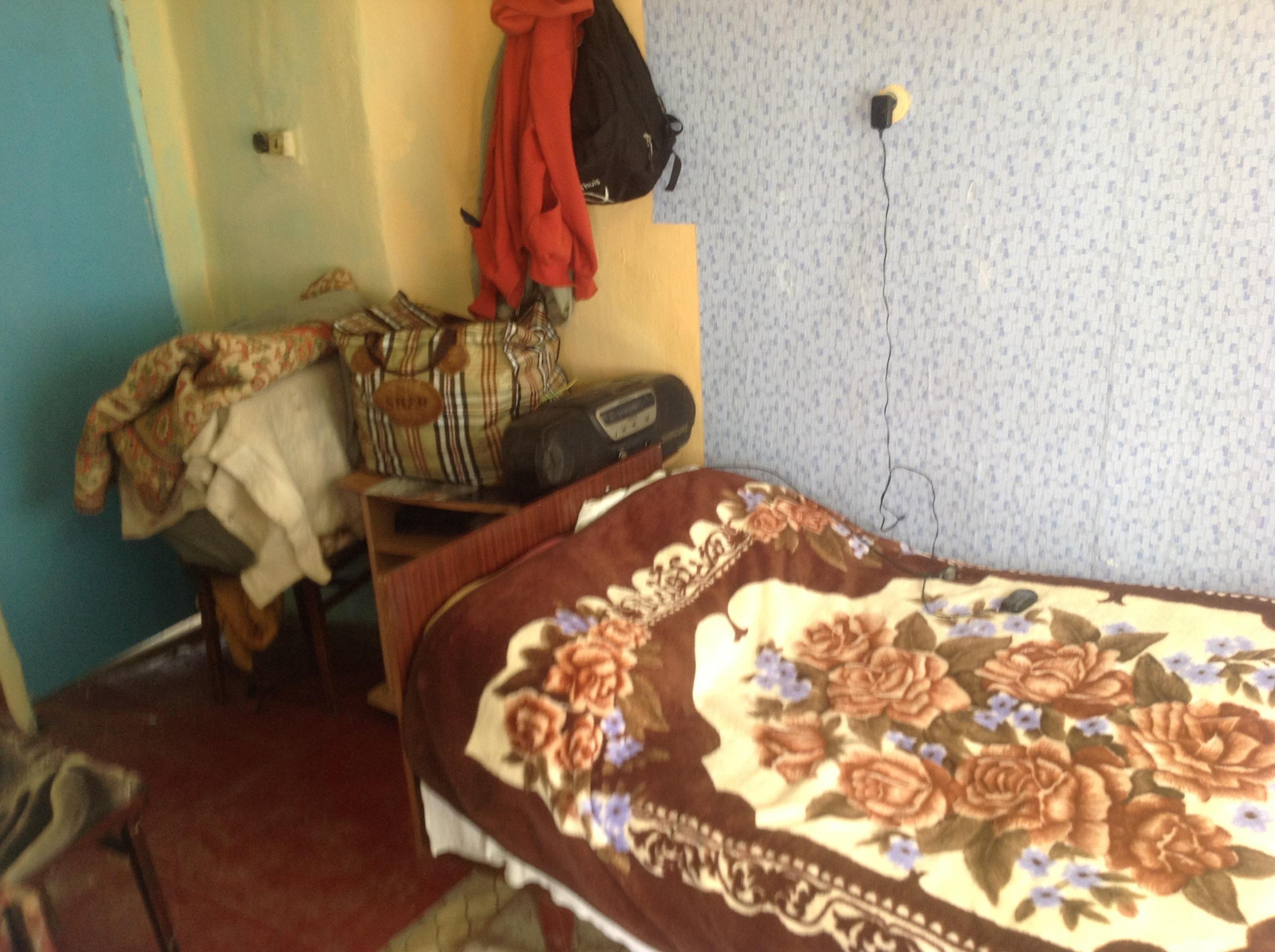 Часть дома в Майкоп район Налоговая инсп.
