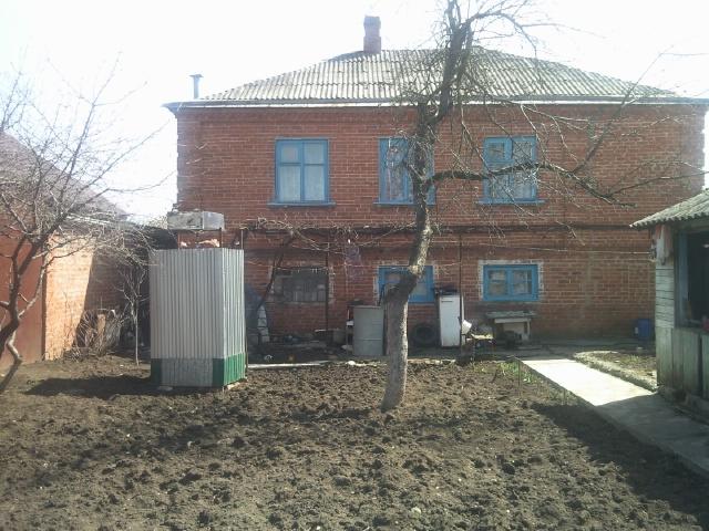 Дом в Майкоп район Пушкинский переезд (за ж/д)