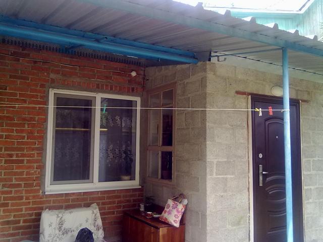 Часть дома в Майкоп район за р.Белой