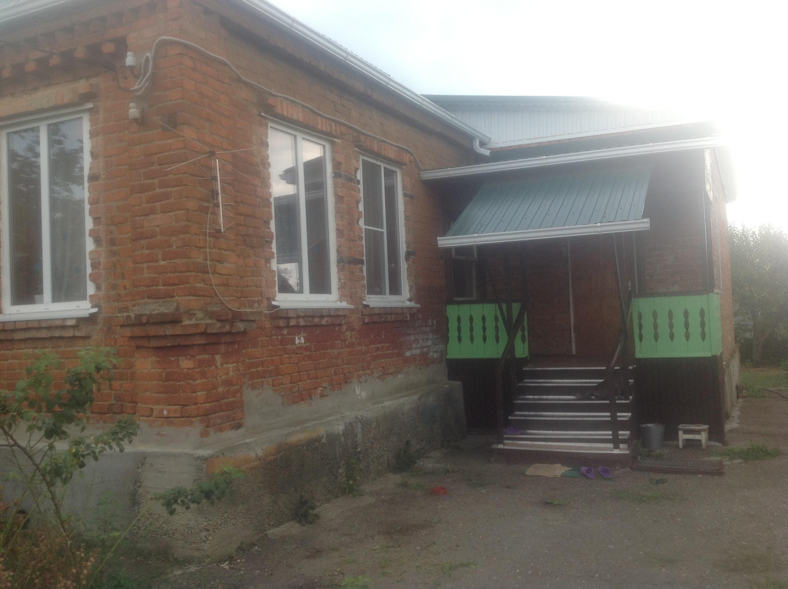 Дом в пригороде Северо-Вост. сады