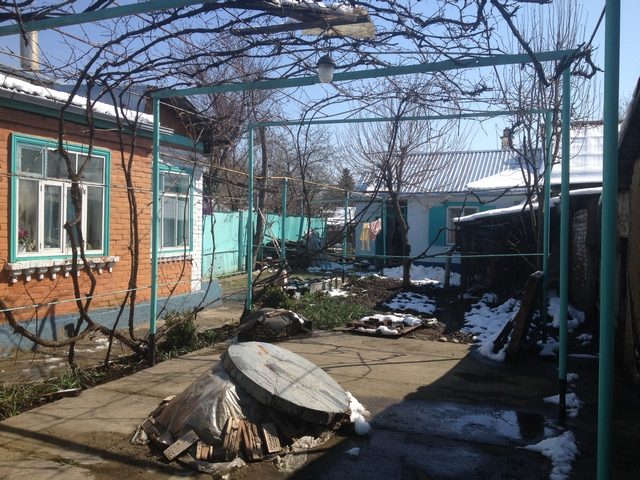 Часть дома в Майкоп район Шовгеновский городок