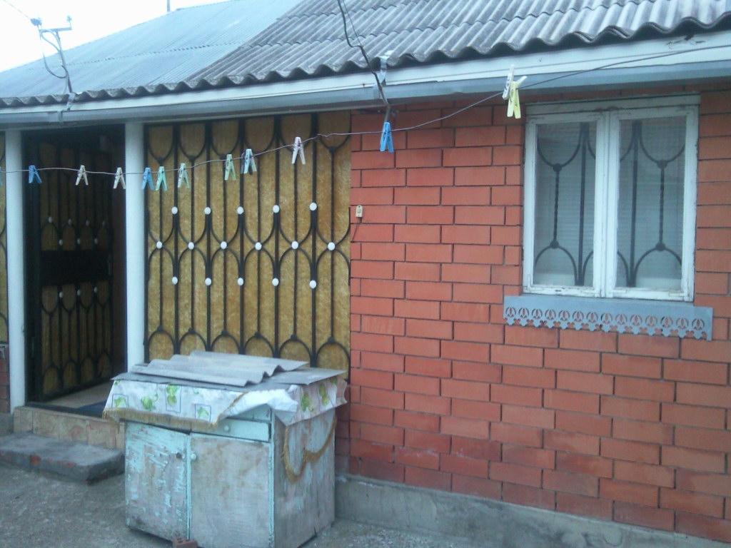 Часть дома в Майкоп район Кондитерская ф-ка (перед ж/д)