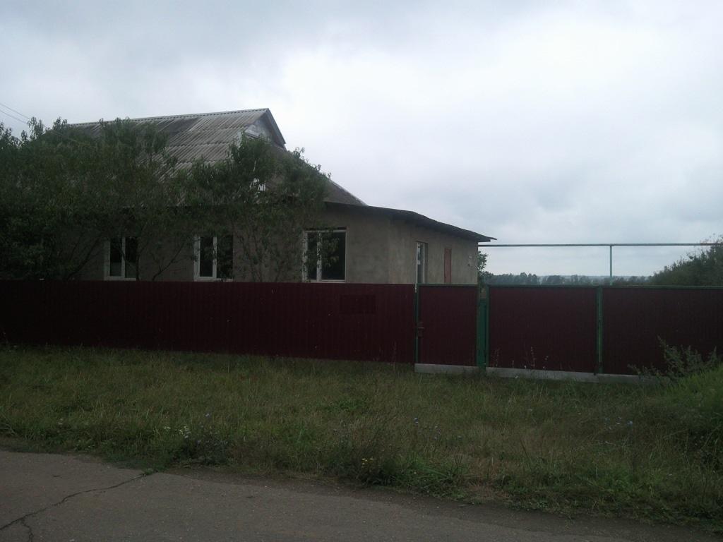 Дом в пригороде Родниковский