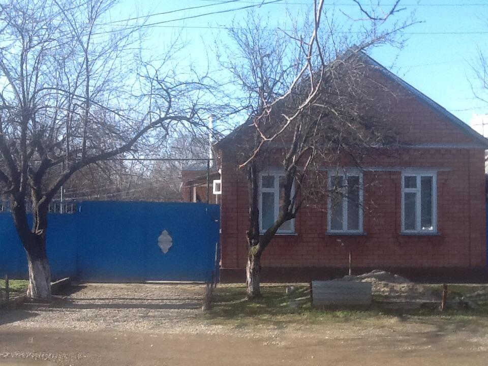 Дом в Майкоп район Западный пос. (Птицефабрика)