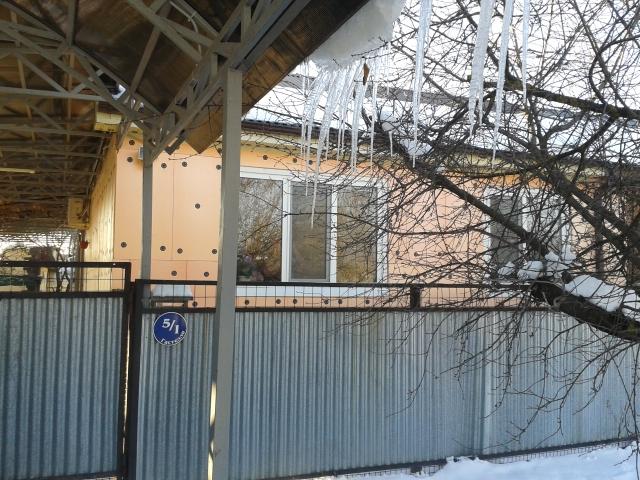 Часть дома в пригороде Северный