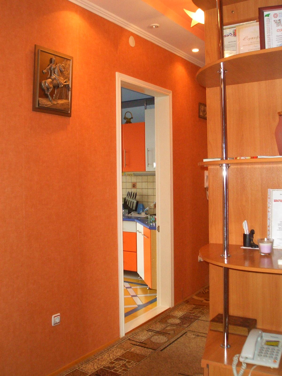 Квартира 4 комнатная в Майкоп район Нефтеразведка