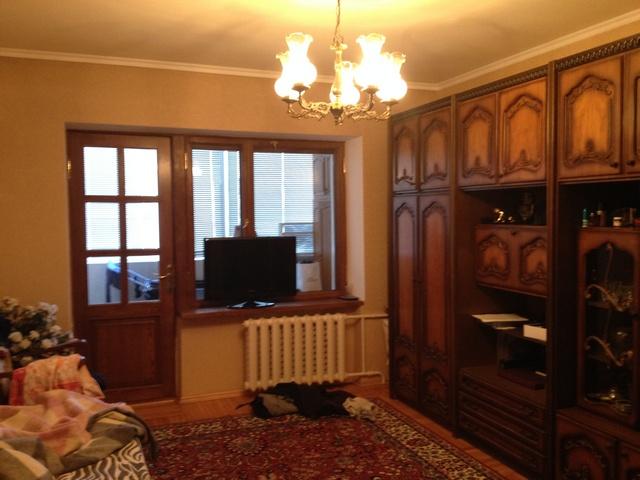 Квартира 4 комнатная в Майкоп район Центр Горпарк