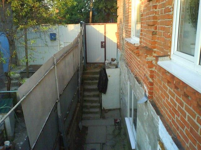 Часть дома в Майкоп район Восход