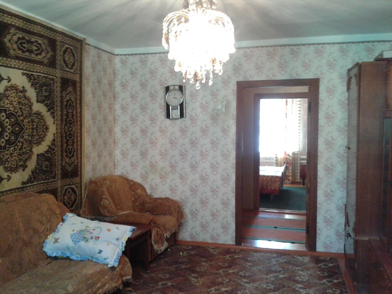 Часть дома в пригороде Родниковский