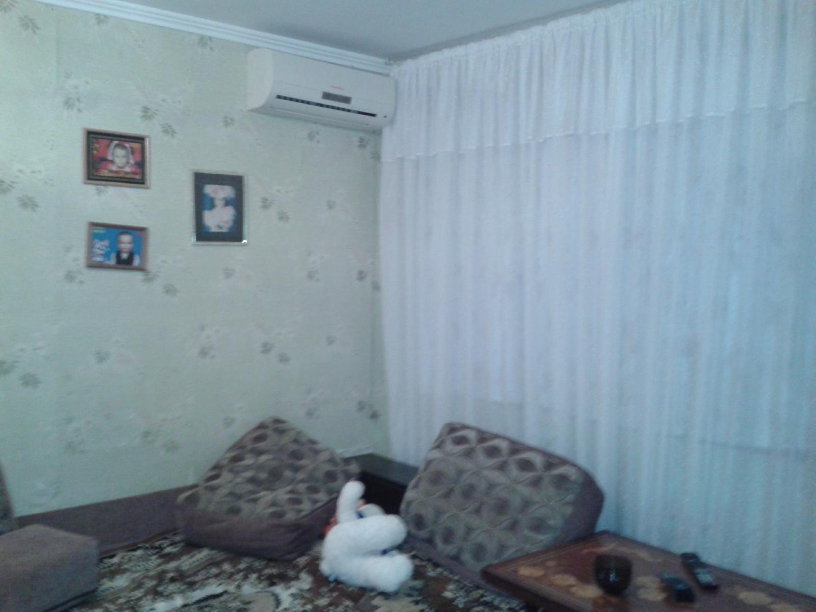 Квартира 3 комнатная в Майкоп район Центр СШ № 19